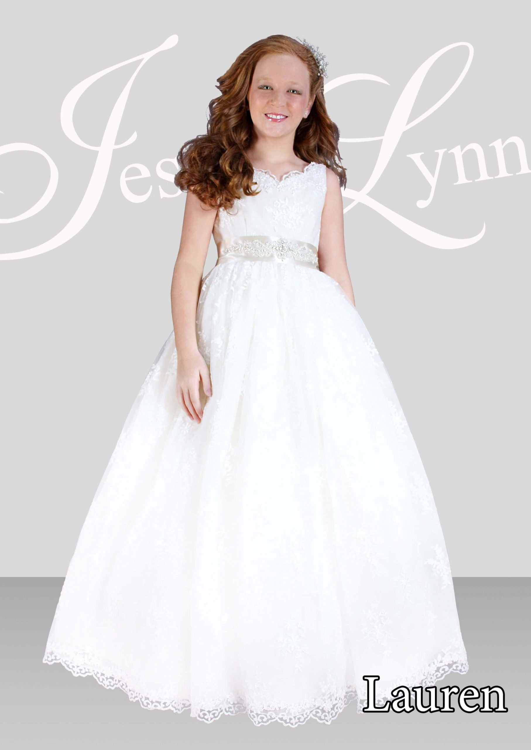 Jessica Lynn Style Lauren