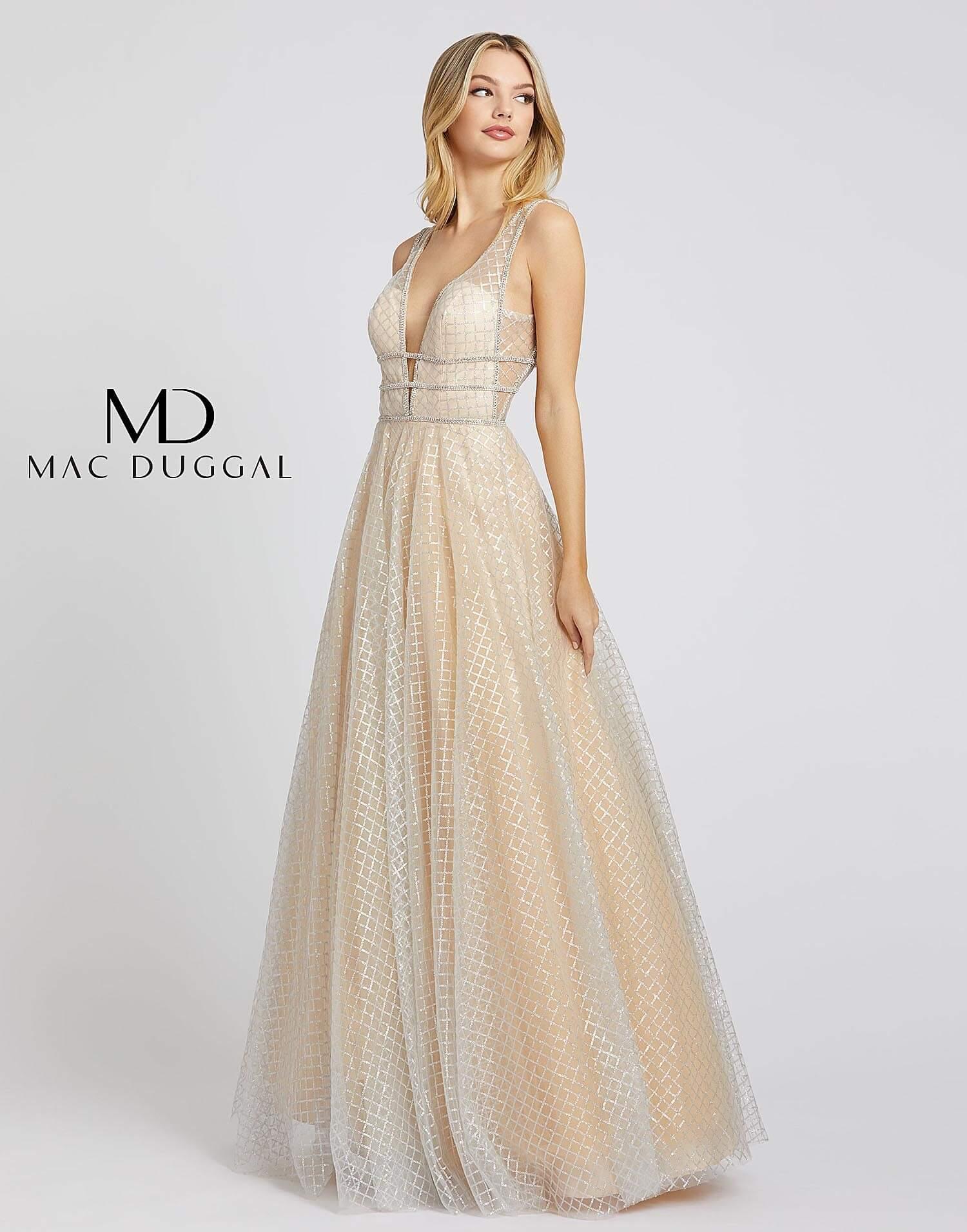 Mac Duggal Style 77402