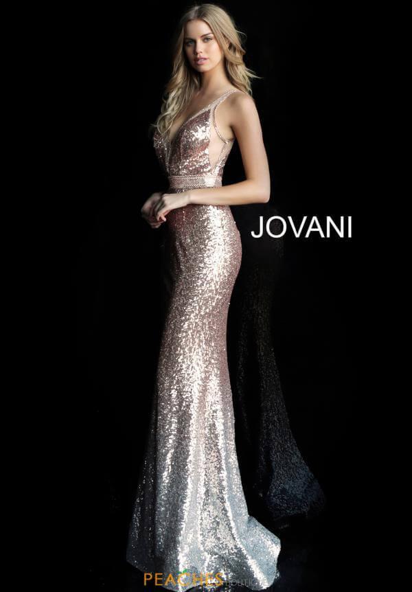Jovani Style 63439