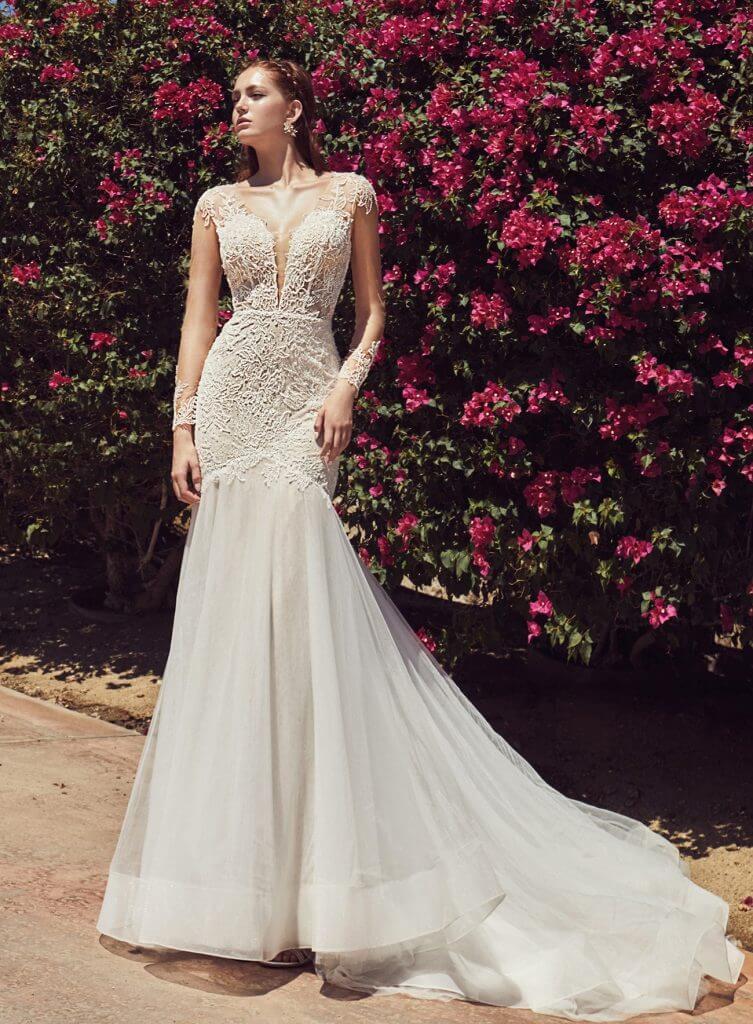 Calla Blanche Style Jarita (LA9108)