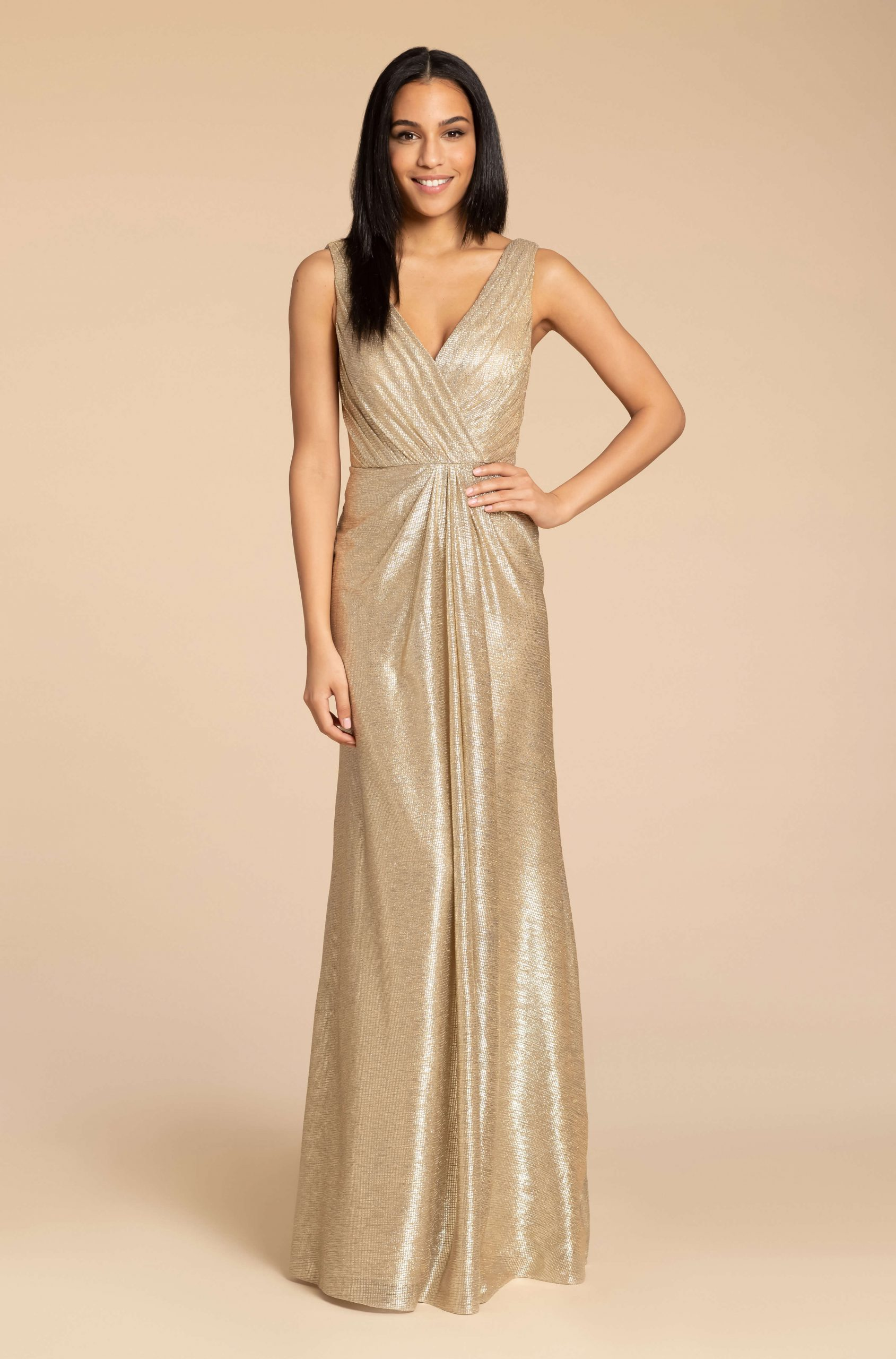 Hayley Paige Style 5954
