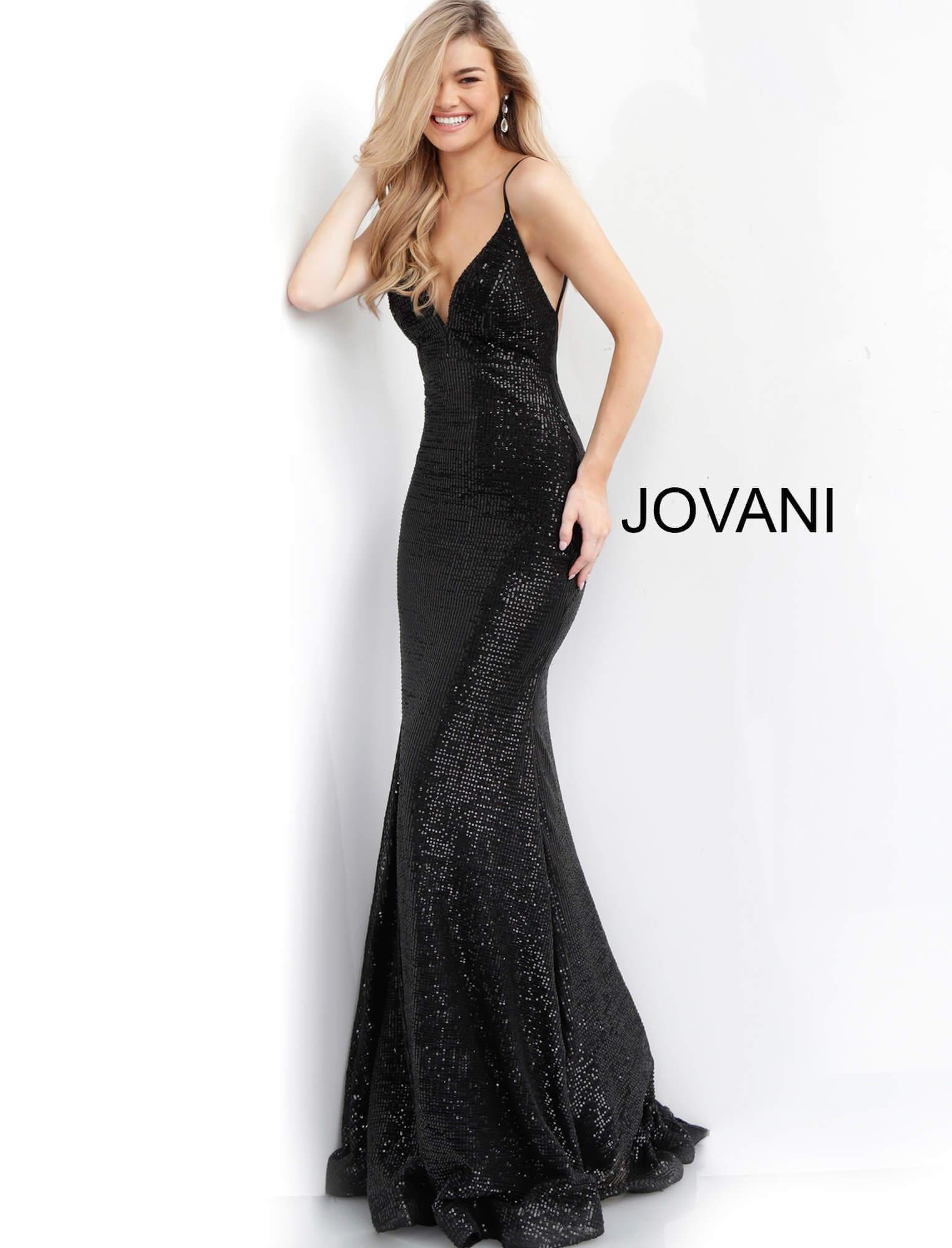 Jovani Style 59691
