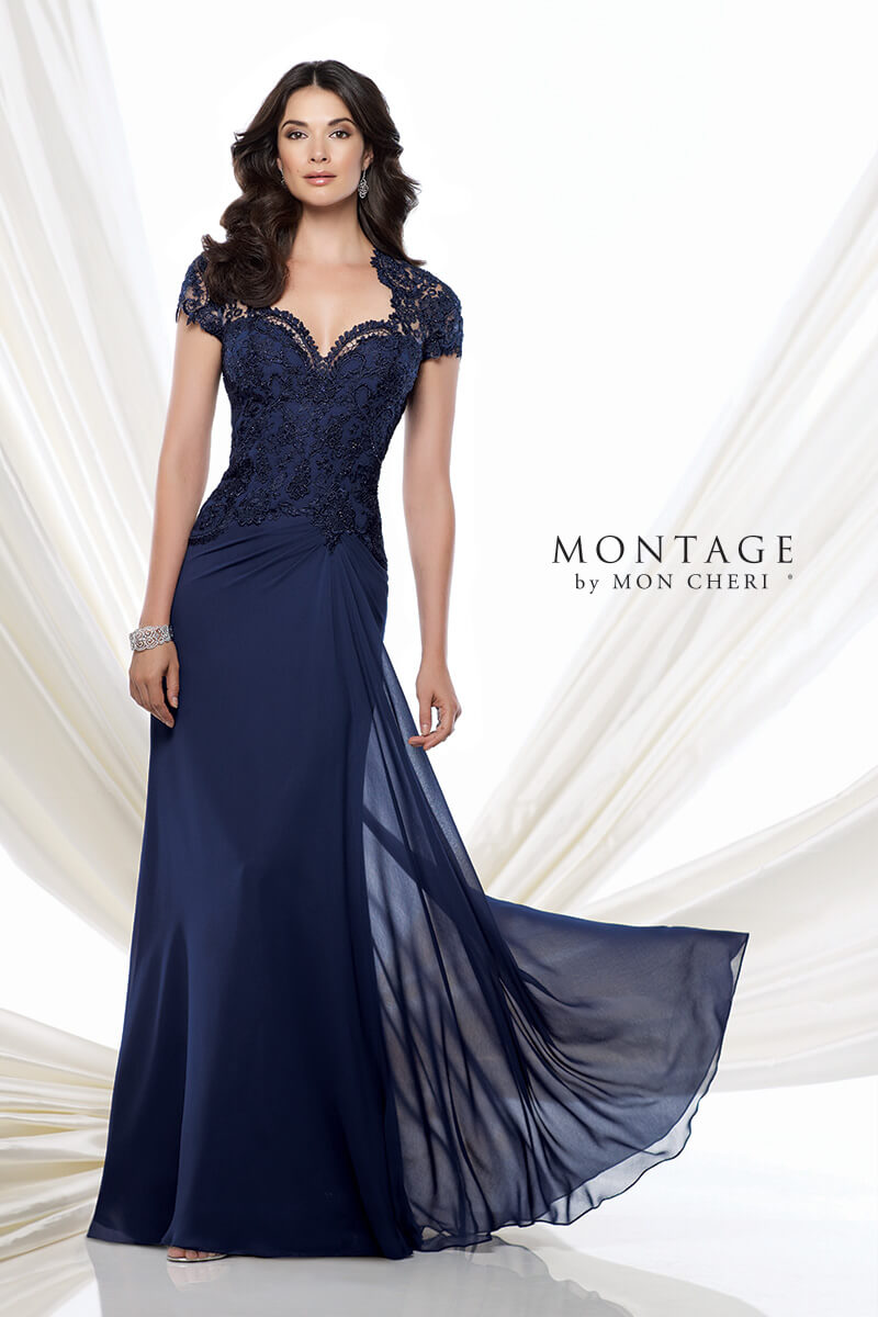 Montage Style 115974