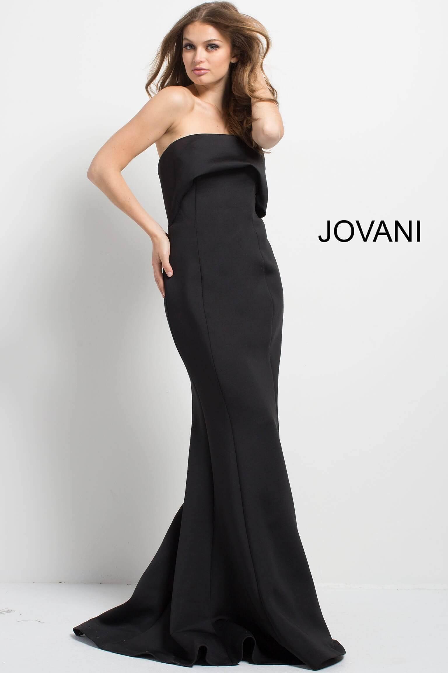 Jovani Style 48476